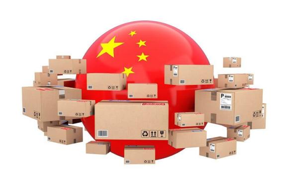 nhập và vận chuyển hàng Trung Quốc