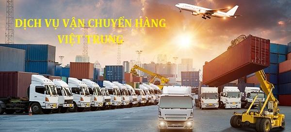 vận chuyển Việt Trung giá rẻ